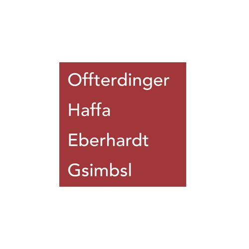 Offterdinger Haffa Eberhardt Gsimbsl Rechtsanwälte