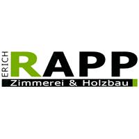Erich Rapp Zimmerei