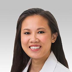 Jennifer M Nguyen, MD