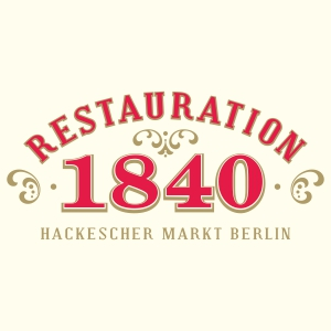 Bild zu Restauration 1840 in Berlin
