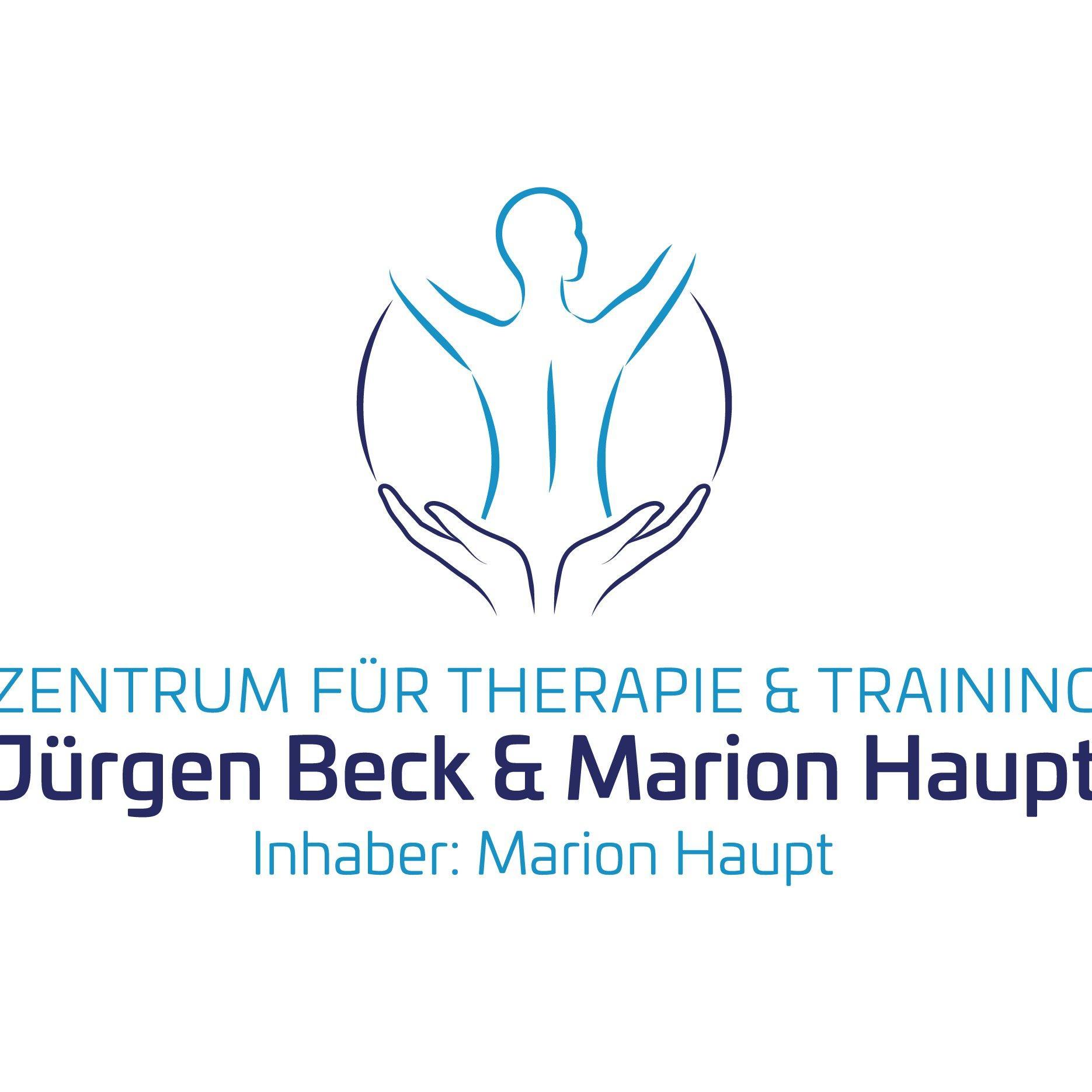 Bild zu Zentrum für Therapie & Training Jürgen Beck & Marion Haupt in Fürth in Bayern