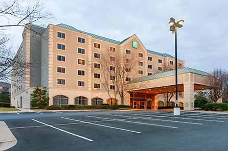 Embassy Suites by Hilton Dulles Airport - Herndon, VA -