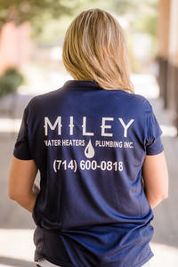 Miley Water Heaters & Plumbing Inc.
