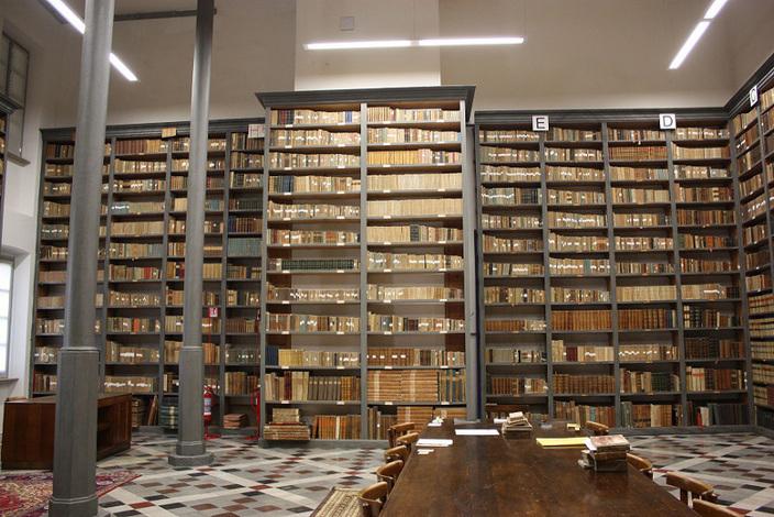 Seminario Vescovile di Piacenza