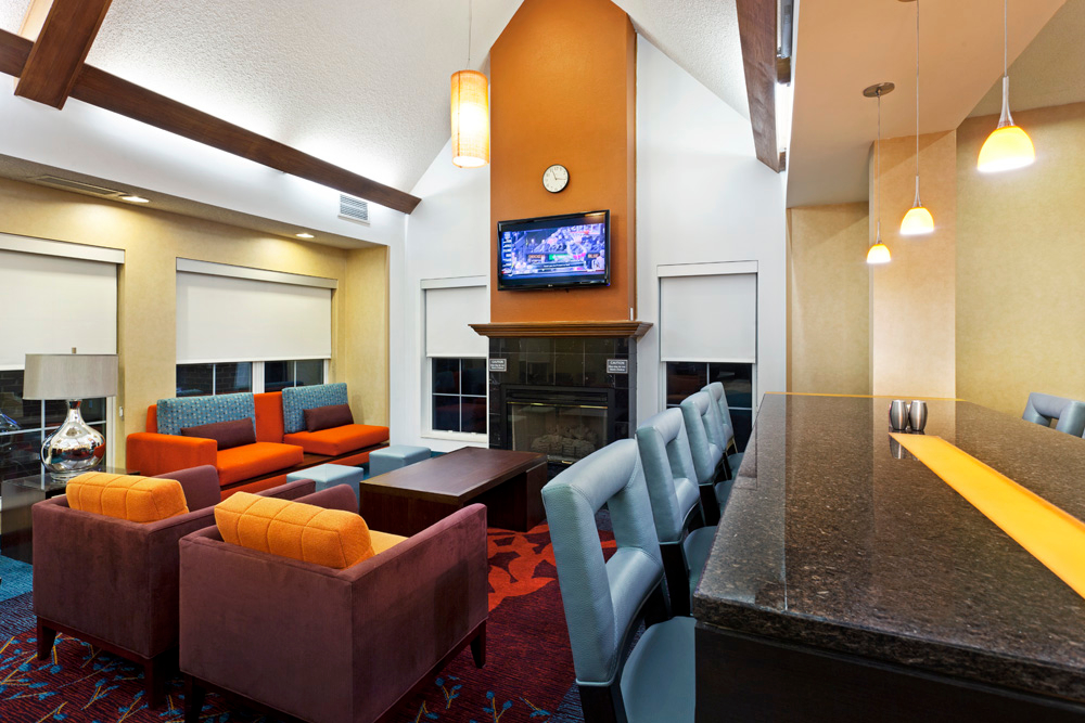 Residence Inn by Marriott Austin South image 2