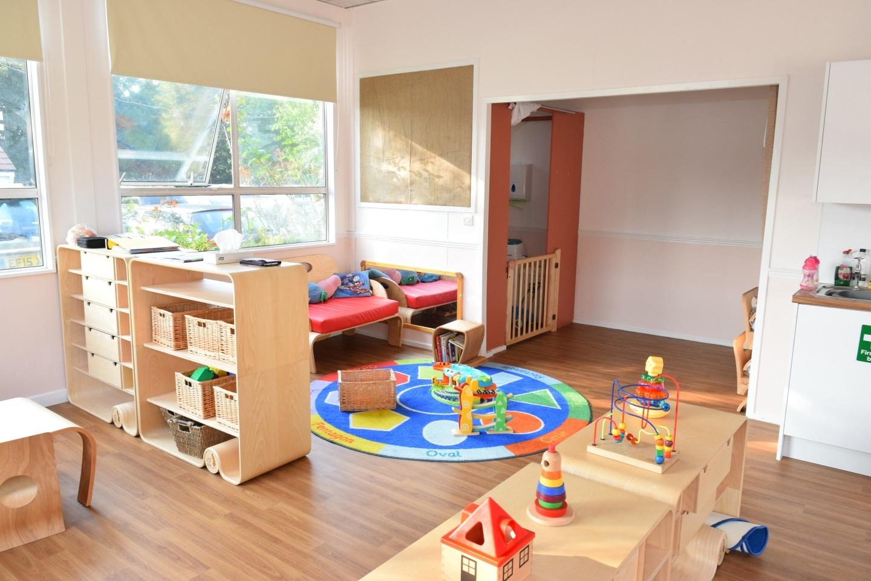 Bright Horizons Haydon Hall Montessori Day Nursery