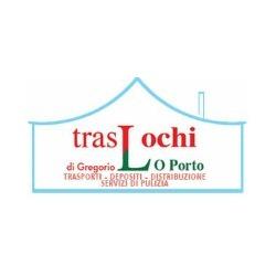 Gregorio Lo Porto Traslochi Logo