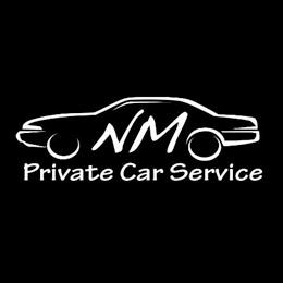 Airport Shuttle Service in IL Chicago 60659 NM Private Car Service Inc. 6016 North Bernard St  (331)642-8498