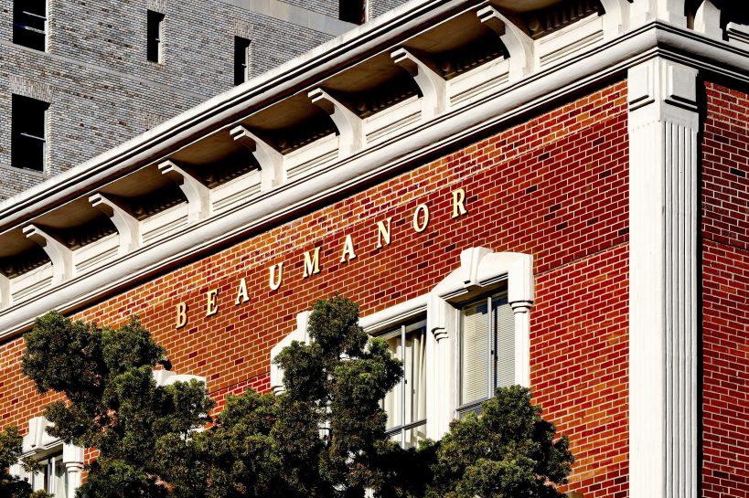 Historic Beaumanor
