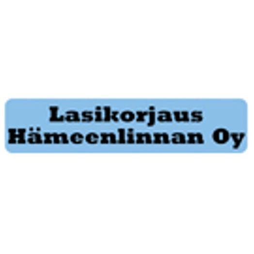 Hämeenlinnan Lasikorjaus Oy