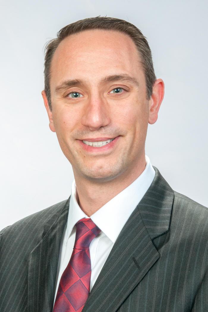 Bryan Ray Gargano, MD