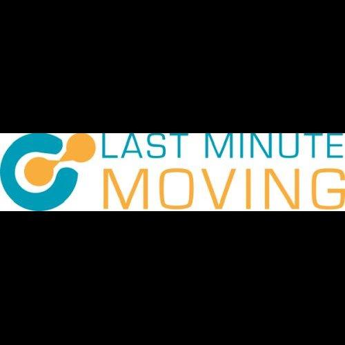 Last Minute Moving
