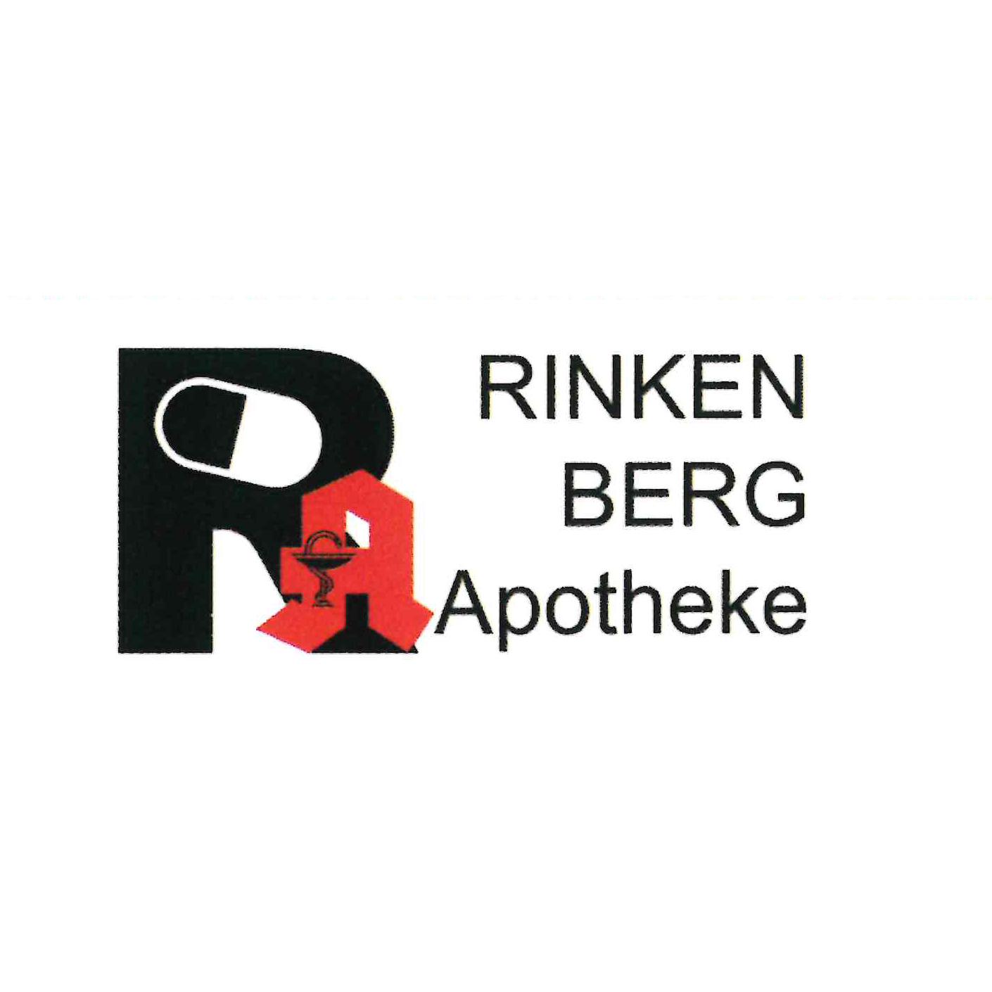 Bild zu Rinkenberg-Apotheke in Stuttgart