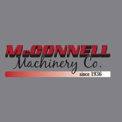 McConnell Machinery Co Inc - Lawrence, KS - Machine Shops