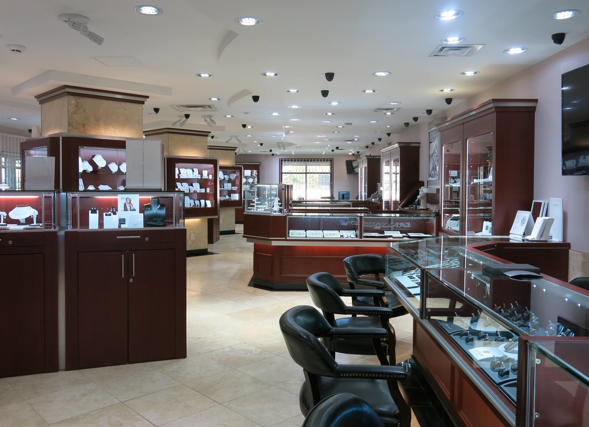 Taing Jewellers
