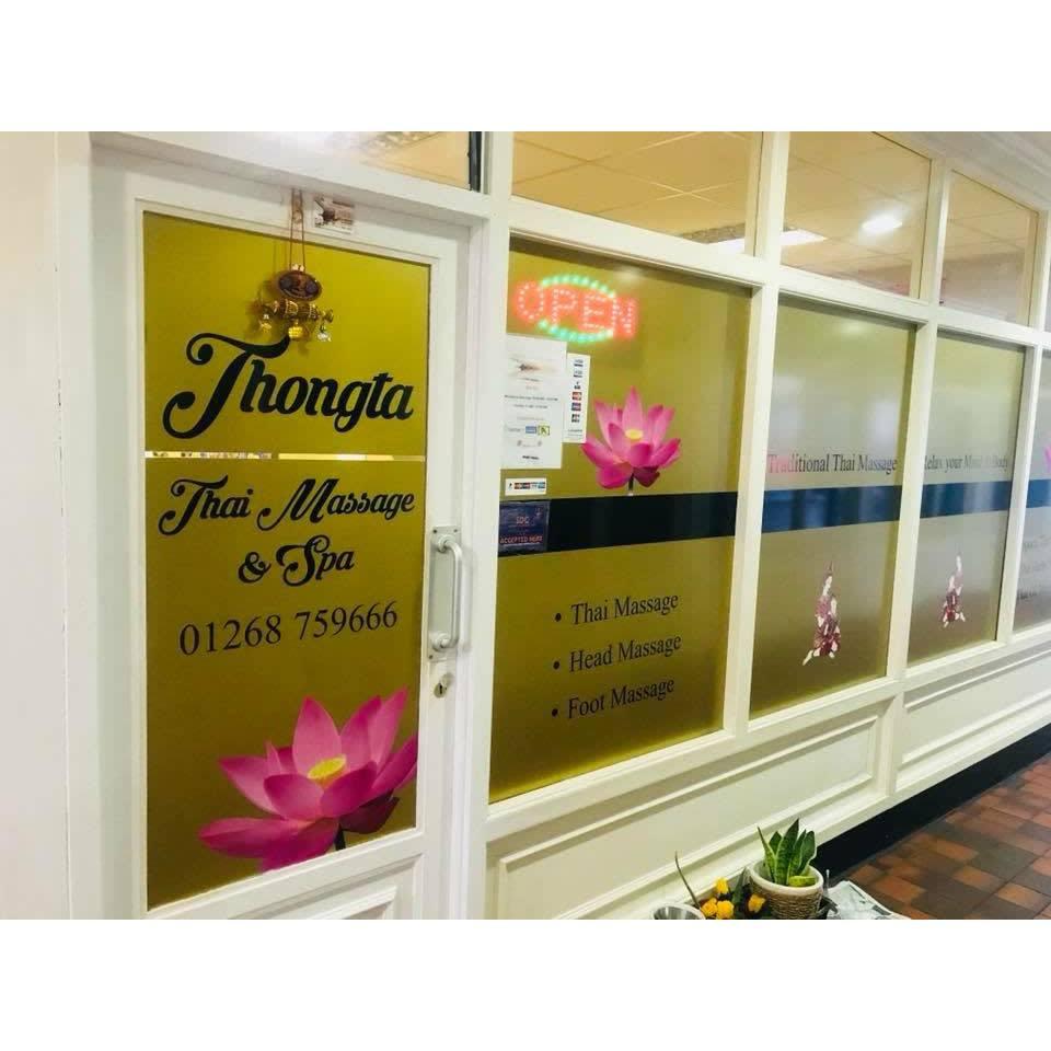 Thongta Thai Massage & Spa - Benfleet, Essex SS7 5SF - 01268 759666 | ShowMeLocal.com