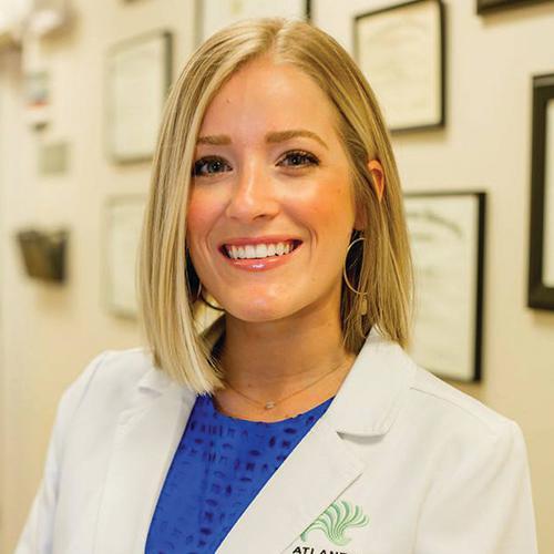 Lindsey Gross Jones, PA Dermatology