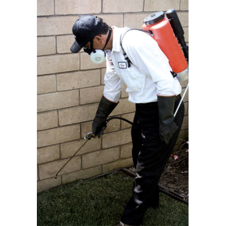 Bugs-R-Us Pest Control and Pressure Washing