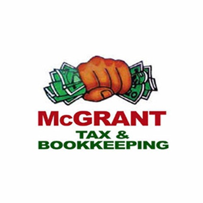 McGrant Tax & Bookkeeping - Charlotte, NC - Financial Advisors