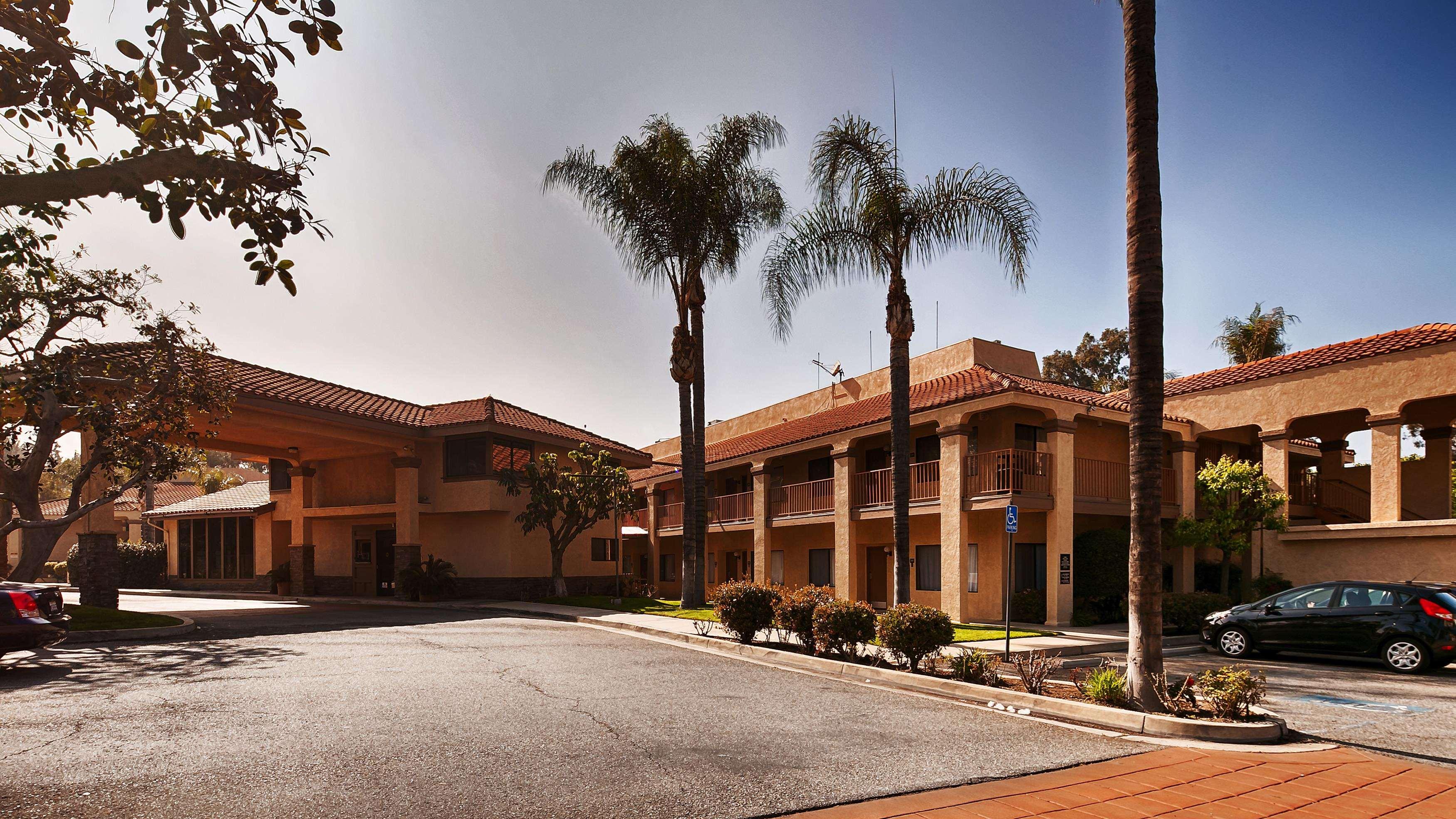 Hotels Near Diamond Bar Ca