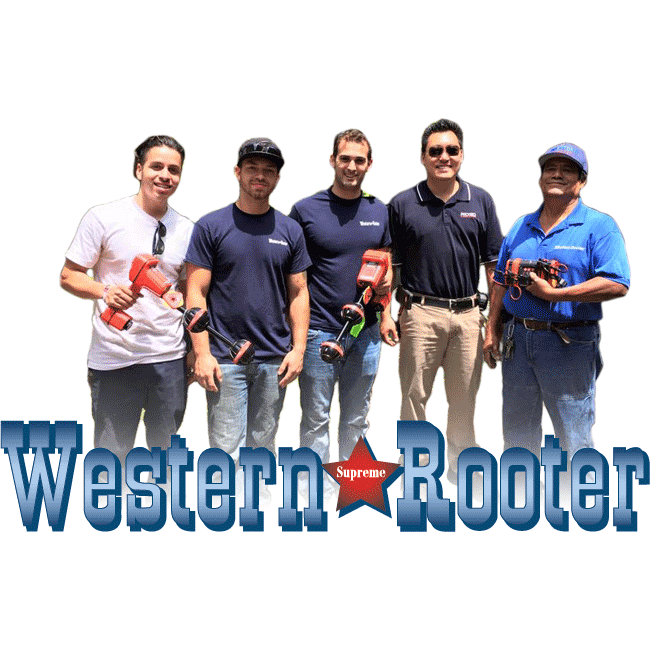 Western Rooter Amp Plumbing Arcadia California Ca