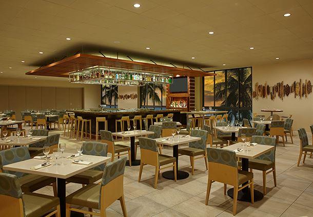 Kuhio Beach Grill