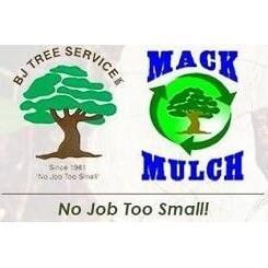 BJ Tree Service, LLC & Mack Mulch, LLC