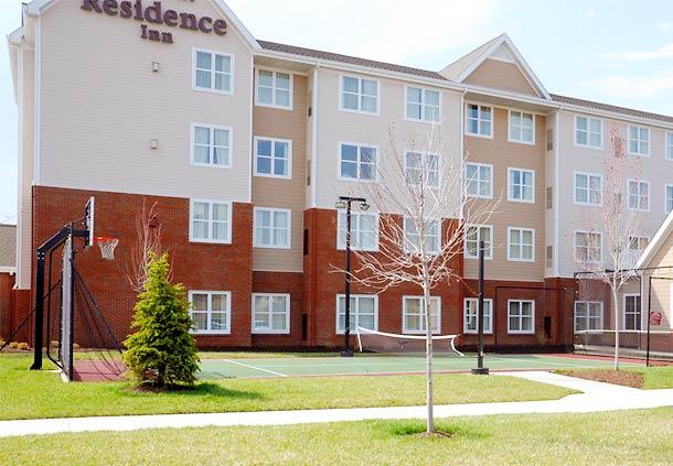 Extended Stay Motels Dayton Ohio