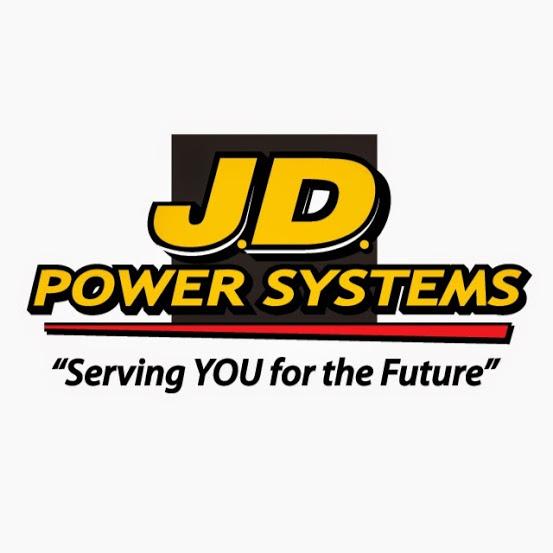J.D. Power Systems