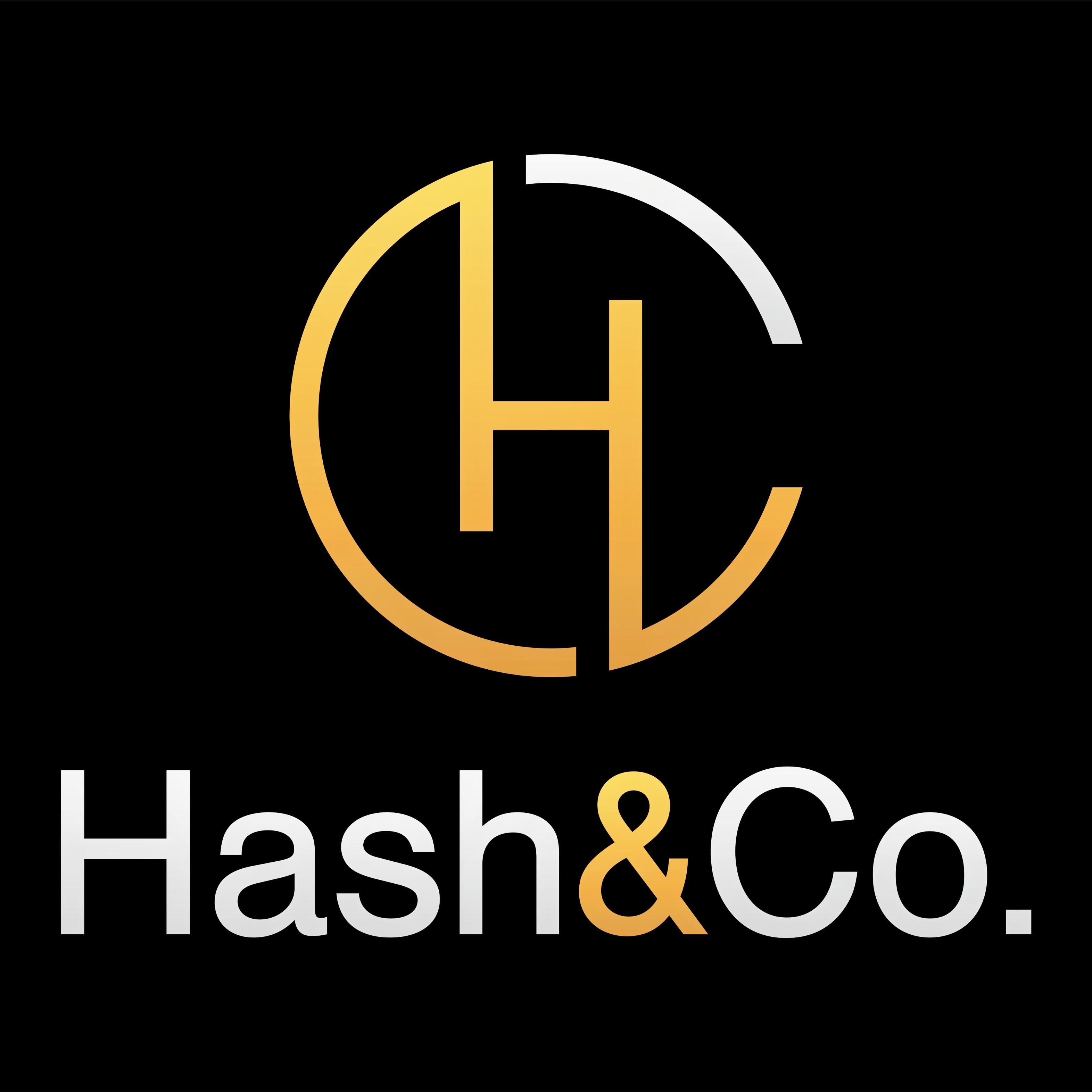 Hash & Co. Medical Marijuana Dispensary Pine Bluff