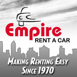 Empire Rent A Car Bronx