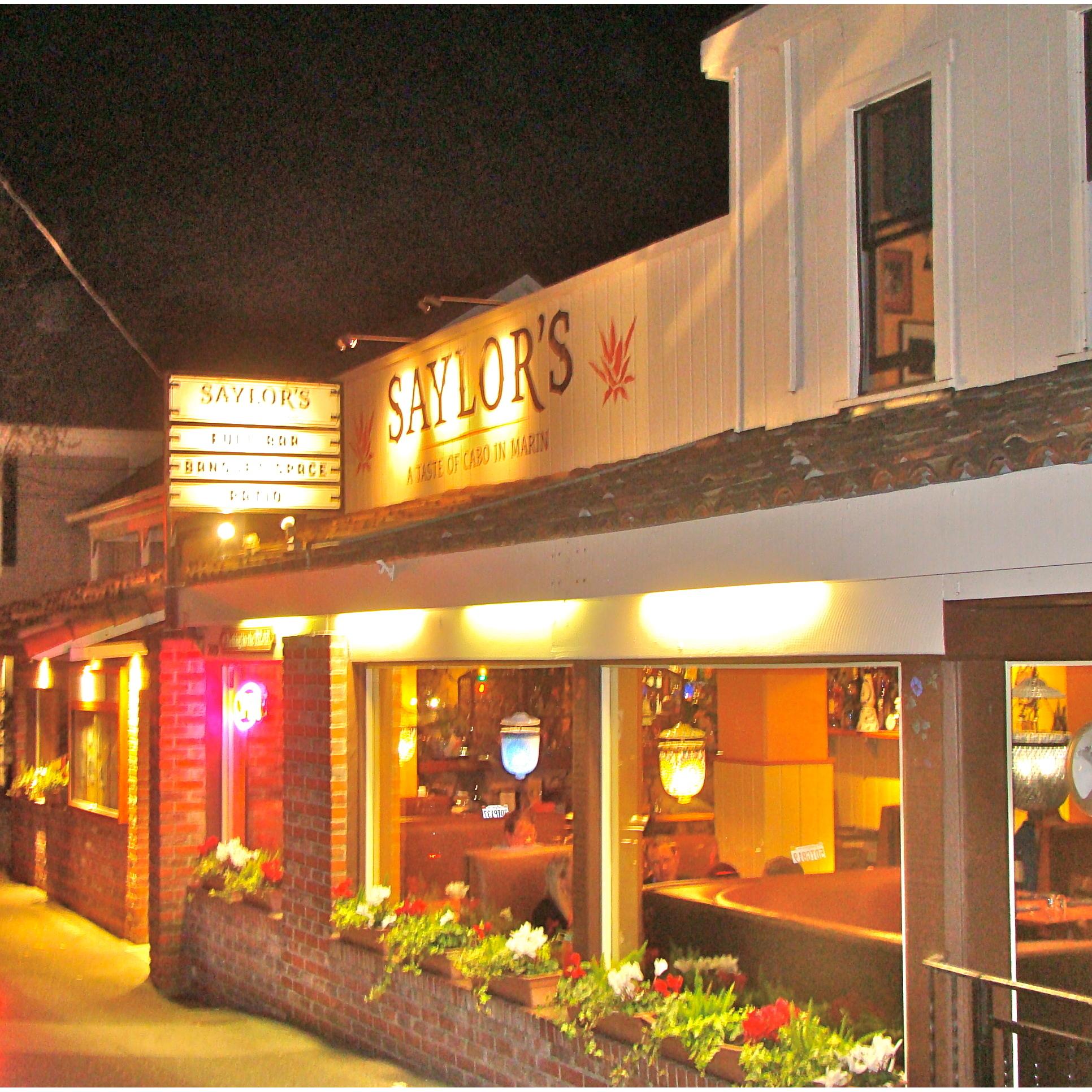 Italian Foods Near Me: Saylor's Restaurant & Bar Coupons Near Me In Sausalito, CA