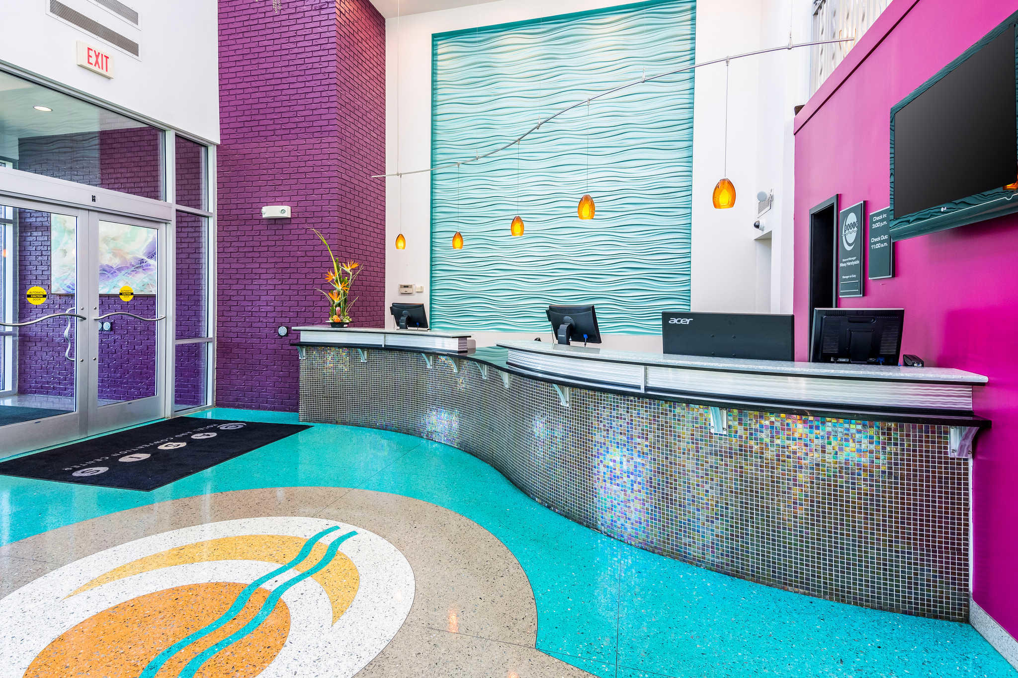 oasis hotel amp conv center an ascend hotel collection