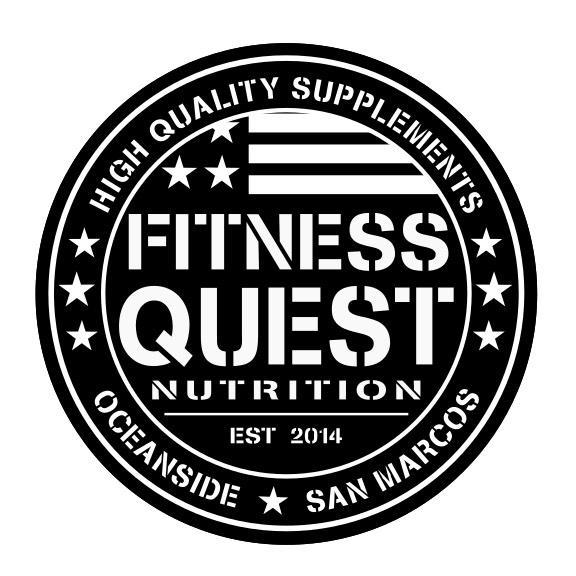 Fitness Quest Nutrition Oceanside