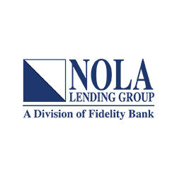 NOLA Lending Group, Leigh Harrison