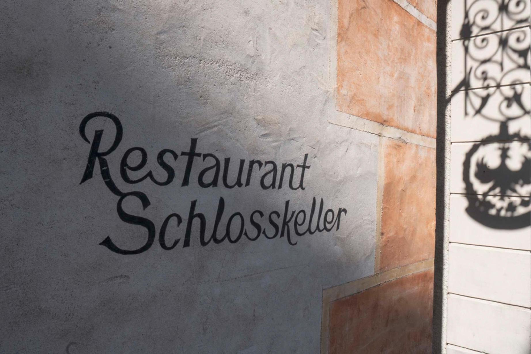 Schlosskeller