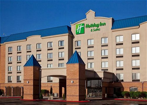 Holiday inn ameristar casino council bluffs iowa