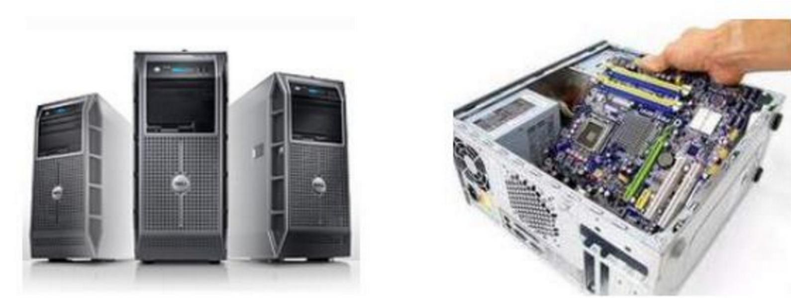 Počítače Žižkov - prodej, výkup, servis