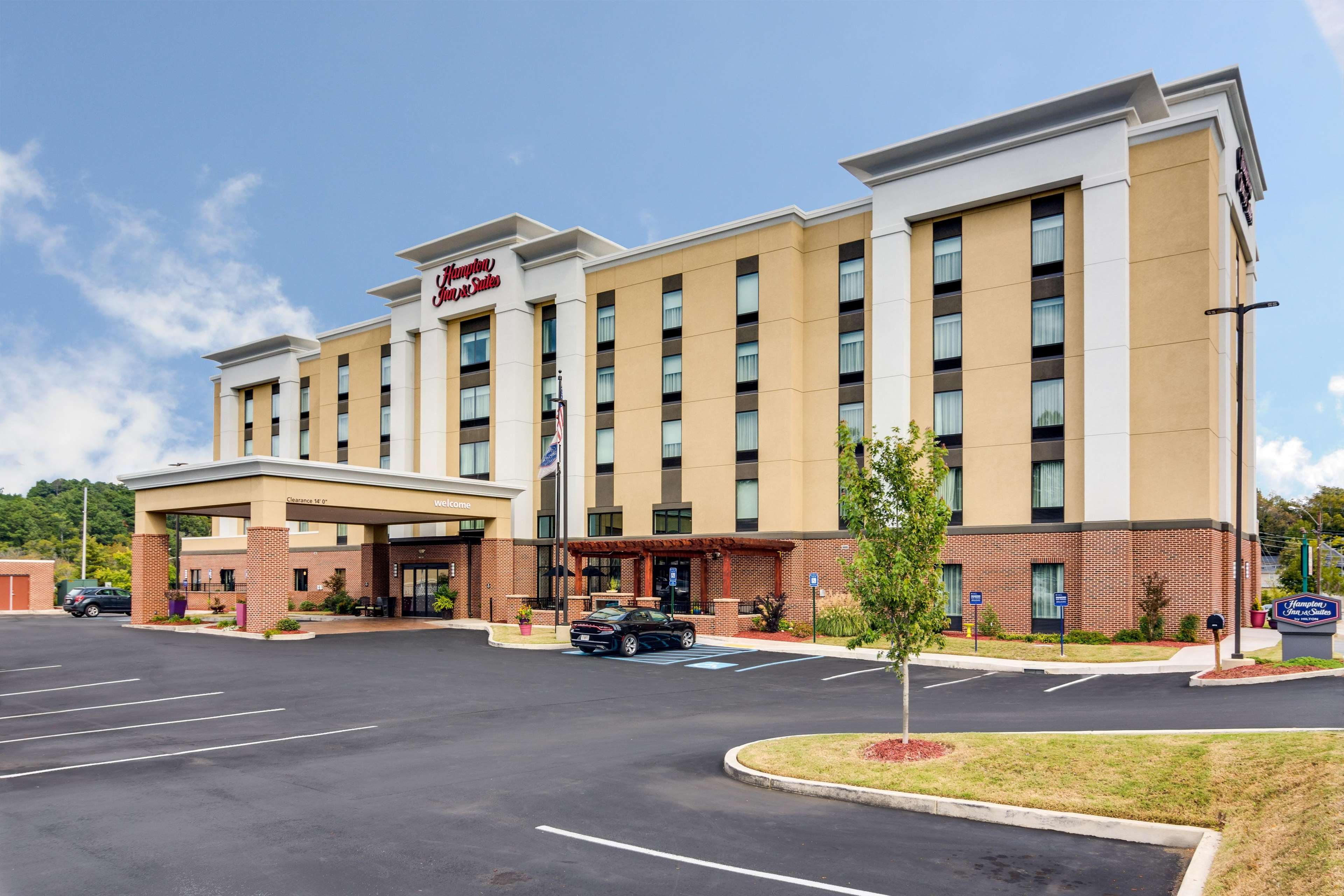 Hotels In Rome Ga