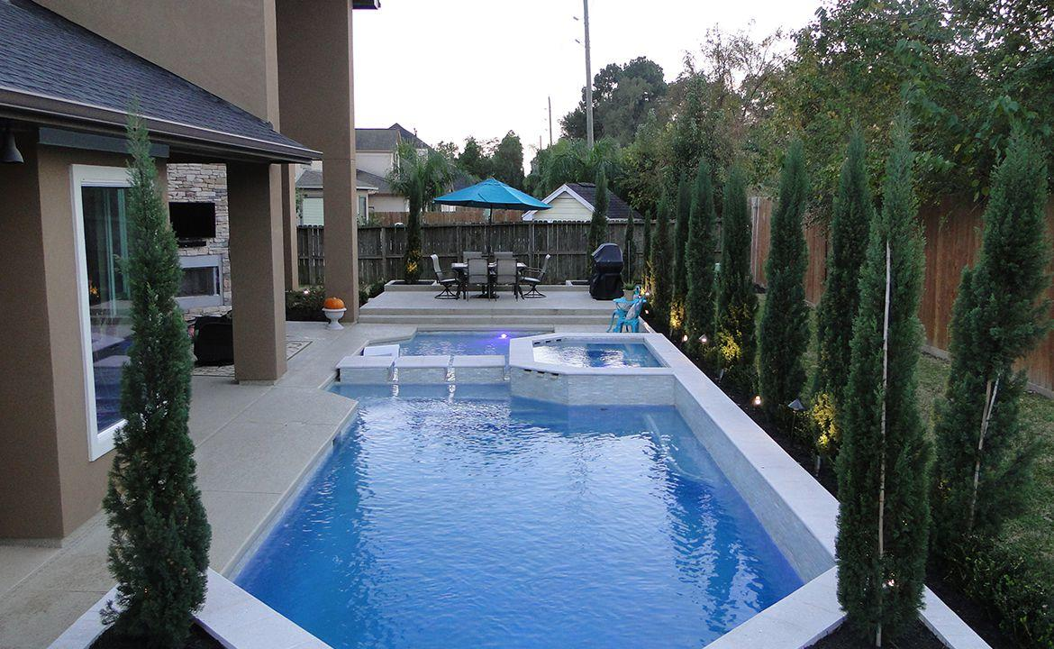 Tlc Outdoor Living Houston Pool Builders Houston Tx