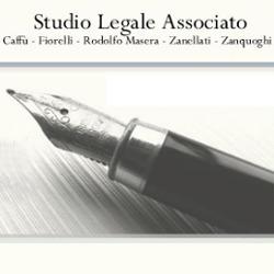 Studio Legale Associato Caffu' - Mairate - Rodolfo Masera - Zanquoghi