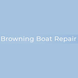 Browning Boat Repair