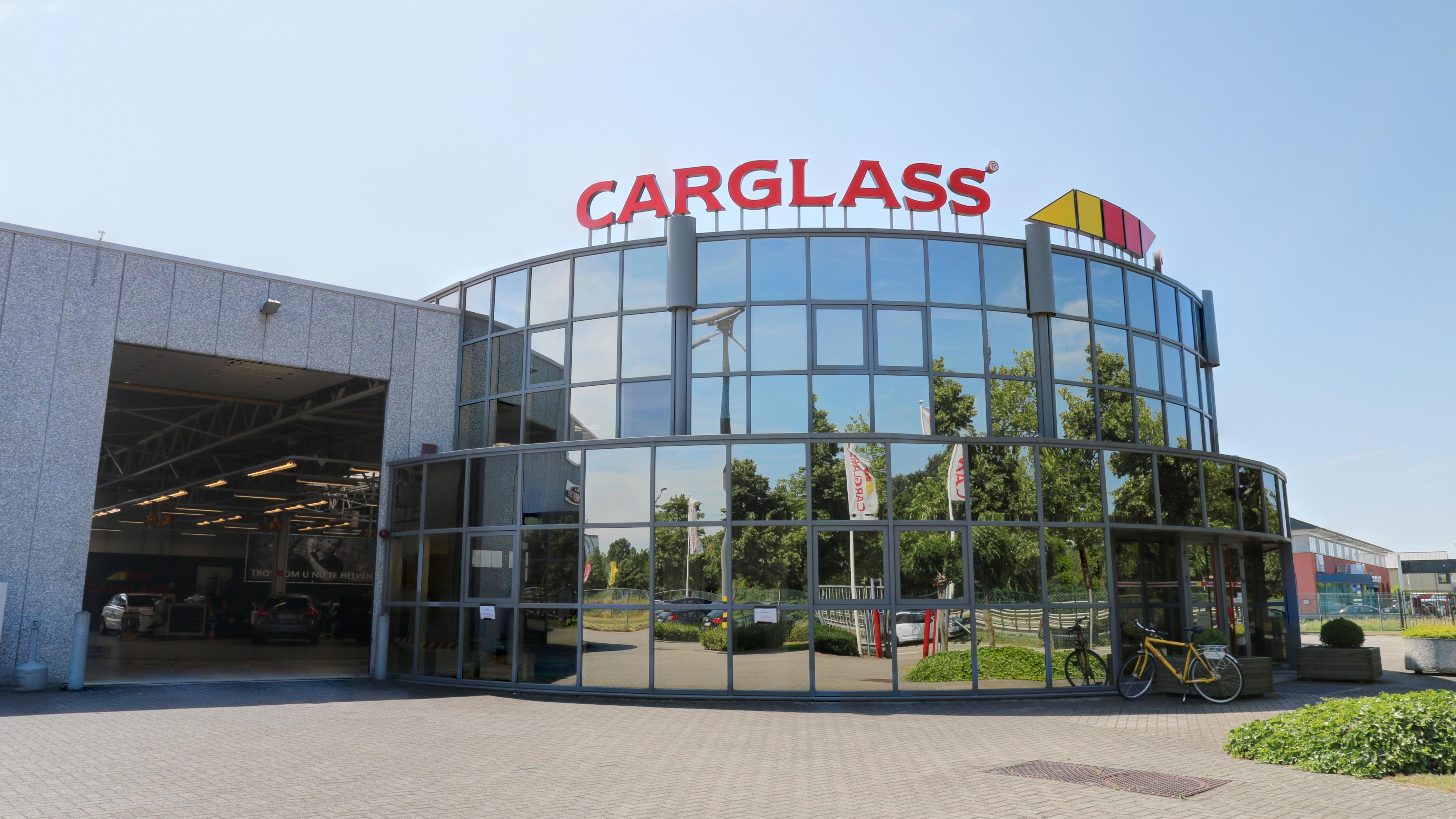Carglass® Hasselt: Autoruiten vervangen & herstellen