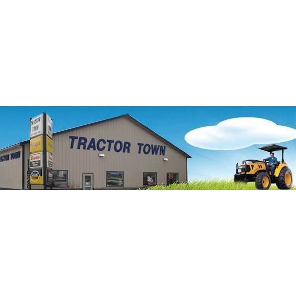 Tractor Town - Belvidere, IL - Lawn Care & Grounds Maintenance