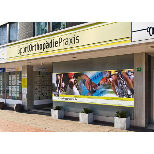 Bild zu SportOrthopädie Bremen in Bremen