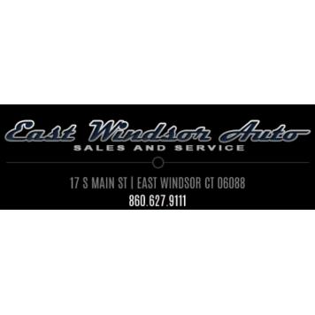 East Windsor Auto - East Windsor, CT - General Auto Repair & Service