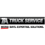 TA Truck Service offers the most comprehensive heavy truck maintenance and repair facilities on the interstate from coast to coast. We operate 24 hours a day, seven days a week, 365 days a year, providing maintenance and repair solutions for owner-operators, fleets and local industries wherever they are—whether it is in-bay, on-site or roadside.
