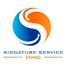 Signature Service HVAC