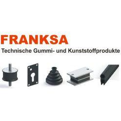 Bild zu FRANKSA GmbH in Holdorf in Niedersachsen