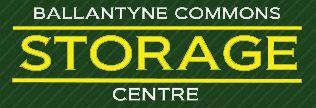 Ballantyne Commons Storage Centre image 5